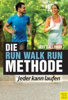 Jeff Galloway: Die Run Walk Run Methode ★★★★