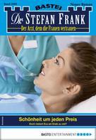 Stefan Frank: Dr. Stefan Frank 2482 - Arztroman ★★★