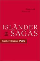Klaus Böldl: Isländersagas. Texte und Kontexte.