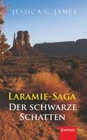 Jessica G. James: Laramie-Saga ★★★★★