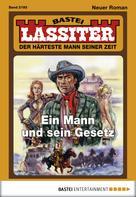 Jack Slade: Lassiter - Folge 2193