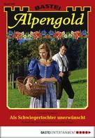 Carolin Thanner: Alpengold - Folge 204