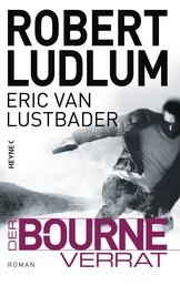 Der Bourne Verrat - Roman