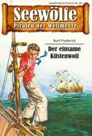 Burt Frederick: Seewölfe - Piraten der Weltmeere 46 ★★★★