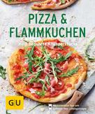 Inga Pfannebecker: Pizza & Flammkuchen ★★★★