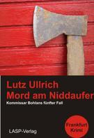 Lutz Ullrich: Mord am Niddaufer ★★★★