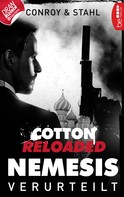 Timothy Stahl: Cotton Reloaded: Nemesis - 1 ★★★★