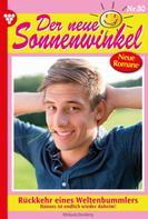 Michaela Dornberg: Der neue Sonnenwinkel 30 – Familienroman ★★★★★