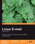 Alistair McDonald: Linux Email