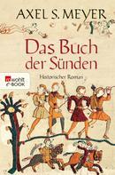 Axel S. Meyer: Das Buch der Sünden ★★★★