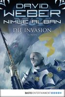 David Weber: Nimue Alban: Die Invasion ★★★★