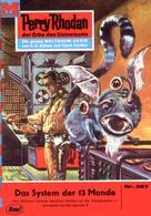 William Voltz: Perry Rhodan 397: Das System der 13 Monde ★★★★
