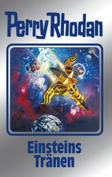 """Perry Rhodan 139: Einsteins Tränen (Silberband) - 10. Band des Zyklus """"Die Endlose Armada"""""""