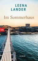 Leena Lander: Im Sommerhaus ★★★