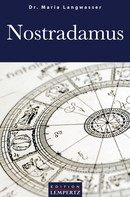 Dr. Maria Langwasser: Nostradamus ★★★★