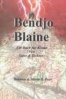 Behnam B. Parastoo: Bendjo Blaine