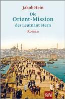 Jakob Hein: Die Orient-Mission des Leutnant Stern ★★★★