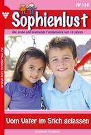 Elisabeth Swoboda: Sophienlust 138 – Familienroman ★★★★★