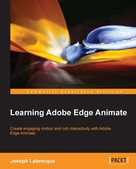 Joseph Labrecque: Learning Adobe Edge Animate