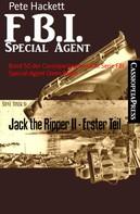Pete Hackett: Jack the Ripper II - Erster Teil