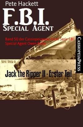 Jack the Ripper II - Erster Teil