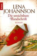 Lena Johannson: Die unsichtbare Handschrift ★★★★