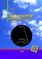 Andreas Rueff: Astronomie ★★★