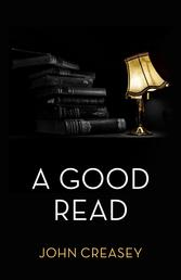 A Good Read - (Writing as Anthony Morton)