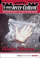 Jerry Cotton: Jerry Cotton - Folge 3132 ★★★★★