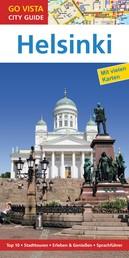 GO VISTA: Reiseführer Helsinki