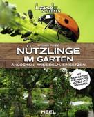 Ursula Kopp: Nützlinge im Garten ★★★