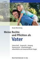 Beate Wernitznig: Meine Rechte und Pflichten als Vater ★★★★