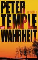 Peter Temple: Wahrheit ★★★★