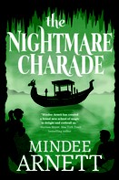 Mindee Arnett: The Nightmare Charade ★★★★
