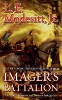 L. E. Modesitt, Jr.: Imager's Battalion ★★★★