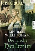 Michelle Willingham: Die irische Heilerin ★★★★★