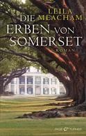 Leila Meacham: Die Erben von Somerset ★★★★★