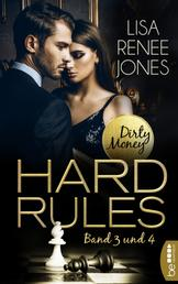 Hard Rules - Band 3 und 4 - Dirty Money