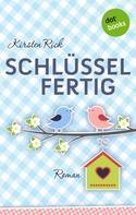 Kirsten Rick: Schlüsselfertig ★★★
