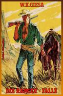 W. K. Giesa: Die Ranger-Falle