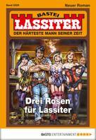 Jack Slade: Lassiter - Folge 2329 ★★★★★