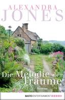Alexandra Jones: Die Melodie der Träume ★★★★