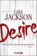 Lisa Jackson: Desire ★★★★