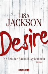 Desire - Die Zeit der Rache ist gekommen