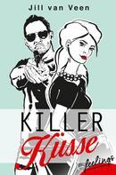 Jill van Veen: Killerküsse ★★★★