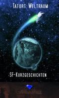 Erik Schreiber: Tatort: Weltraum ★★
