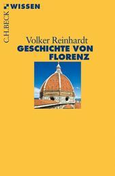 Geschichte von Florenz