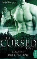 Ronda Thompson: The Cursed One - Lockruf der Finsternis ★★★★