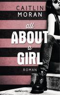 Caitlin Moran: All About a Girl ★★★★