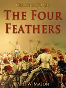 A. E. W. Mason: The Four Feathers